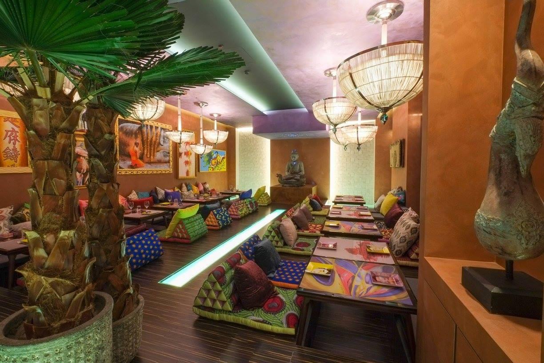 Thai Square milano Restaurant - หน้าหลัก - มิลาน - เมนู ...