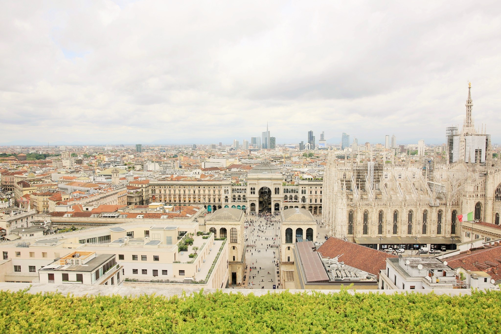 Terrazza Martini festeggia i 60 anni con un nuovo look | MARCOBEOLCHI