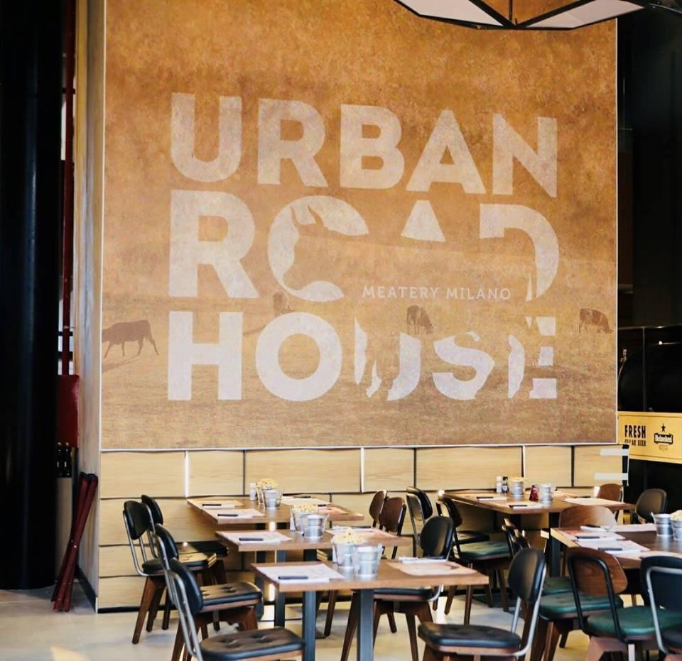 Tavoli E Sedie Heineken.Roadhouse Meatery E Il Nuovo Format Pensato Per Citylife Shopping